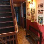 Couloir et escalier